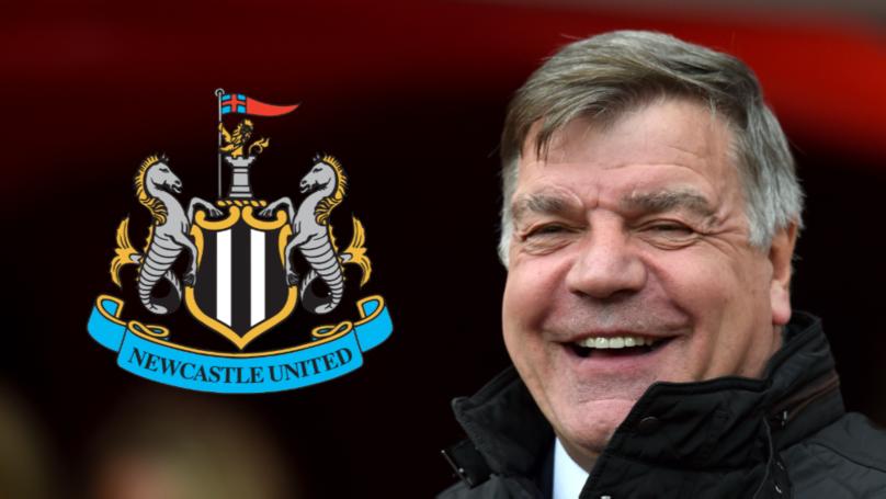 Sam Allardyce Rejects Newcastle United's Approach To Replace Rafael Benitez