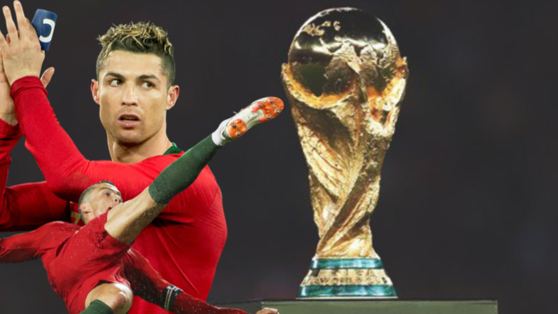 If His Prediction Comes True, Cristiano Ronaldo Will Play At The 2026 World Cup