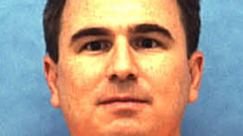 ​Death Row Killer Screams 'Murderers' As He's Executed