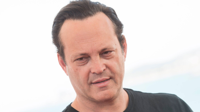 Vince Vaughn Has Been Arrested In Manhattan Beach