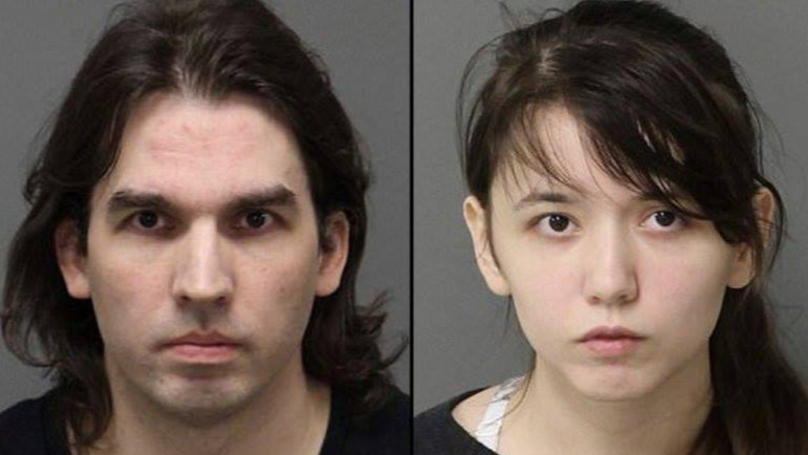 Father And 20-Year-Old Daughter Face Incest Charges After Having Baby Together