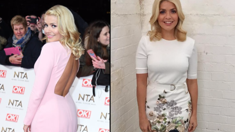 Holly Willoughby Is Possibly The Greatest Woman Who Has Ever Lived And You Can't Argue