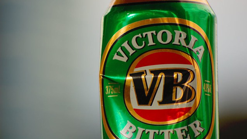 VB Is Giving People A Free Beer This Sunday Across Australia