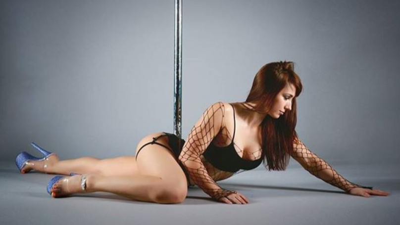 ​Breaking The Taboo: The Career Of A Pole Dancer