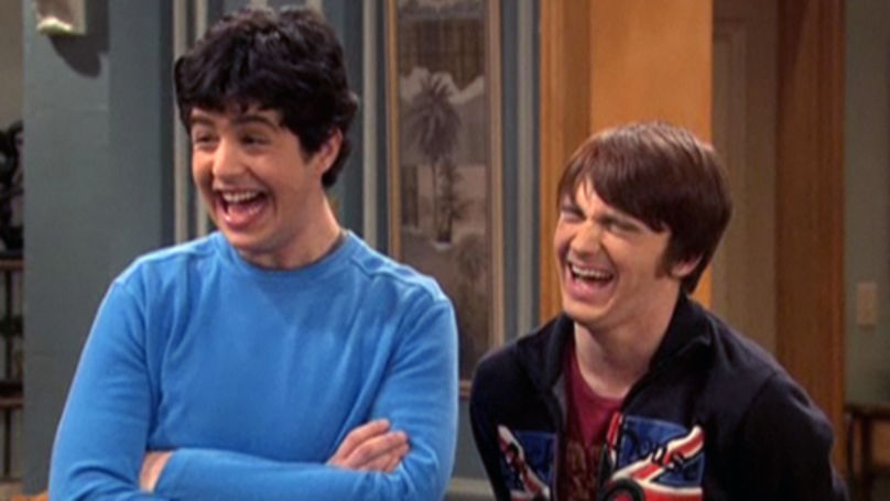 Drake Bell Hints There Might Be A Drake And Josh Reboot