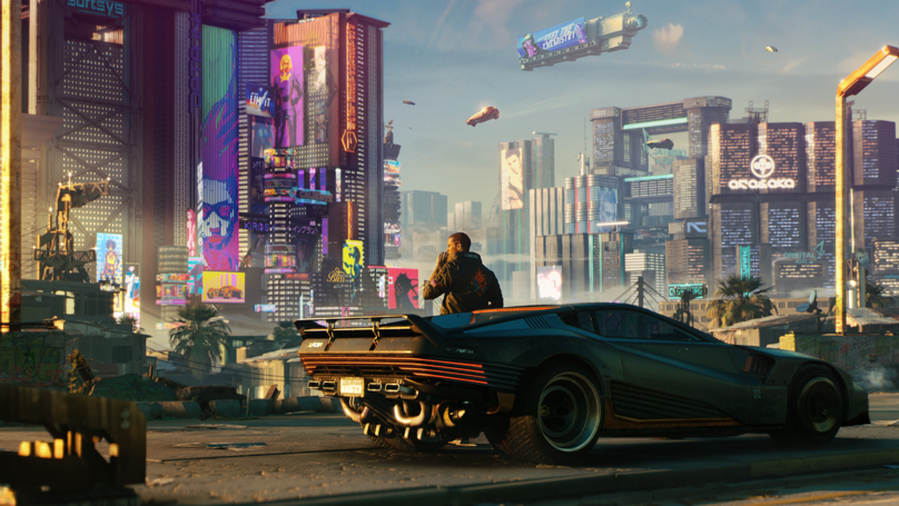 ​You Can Complete 'Cyberpunk 2077' Without Killing Anyone