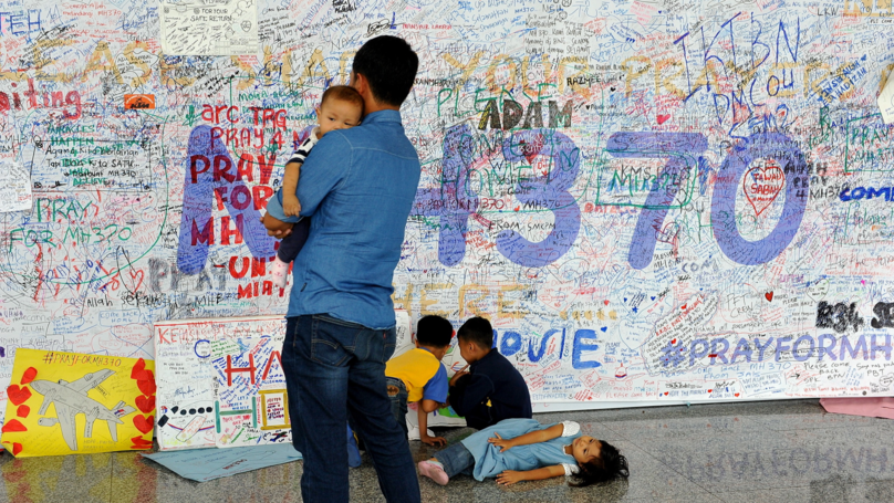 Former Pilot Offers His Controversial Theory On What Happened To MH370