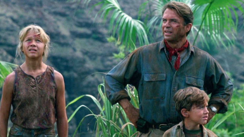 The Original Jurassic Park Trilogy Is Now Available On Netflix