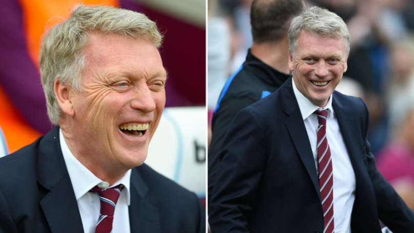David Moyes In Line For Surprise Return To Management