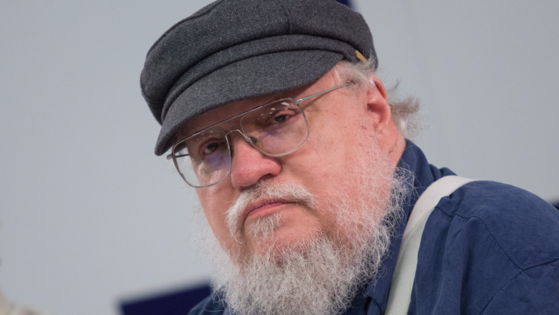 A New Show From 'Game Of Thrones' Writer George R. R. Martin Is Coming To Netflix Next Year