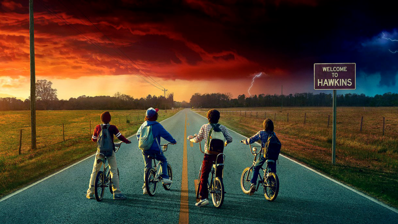 New Details Reveal Where The Second Season Of 'Stranger Things' Will Go