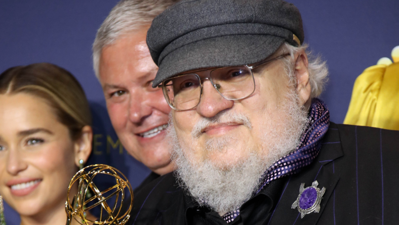 George R. R. Martin Reveals There Could Have Been 13 Seasons of 'Game Of Thrones'