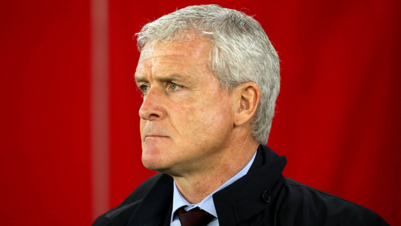 Southampton Confirm The Sacking Of Mark Hughes
