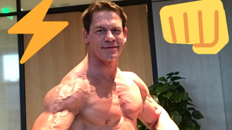 john cena looks absolutely ripped in latest footage sportbible