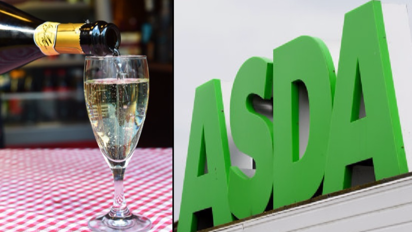 Asda Is Selling The Cheapest Prosecco Available In Britain