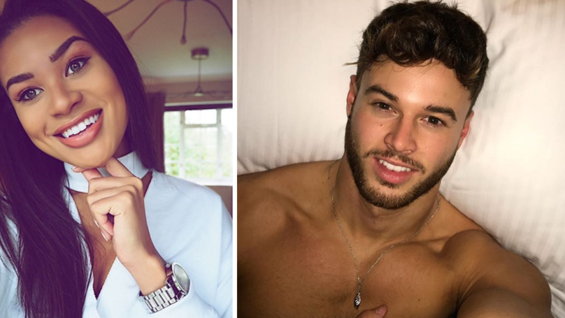 Montana Brown Hints That She And Alex Beattie Are Getting Back Together