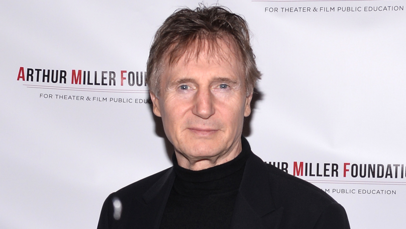 Liam Neeson's New Film Is Set To Take In $10m Over Opening Weekend