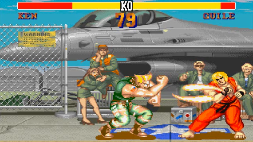 Celebrating 30 Years Of 'Street Fighter' The Only Way We Know How - With Memes