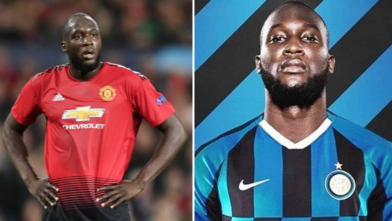 Lukaku Poised To Miss Inter Milan's First Game Of The Season Due To Being 'Too Overweight'