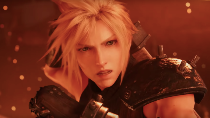 The Fantastic Looking 'Final Fantasy VII Remake' Needs A More Suitable Name
