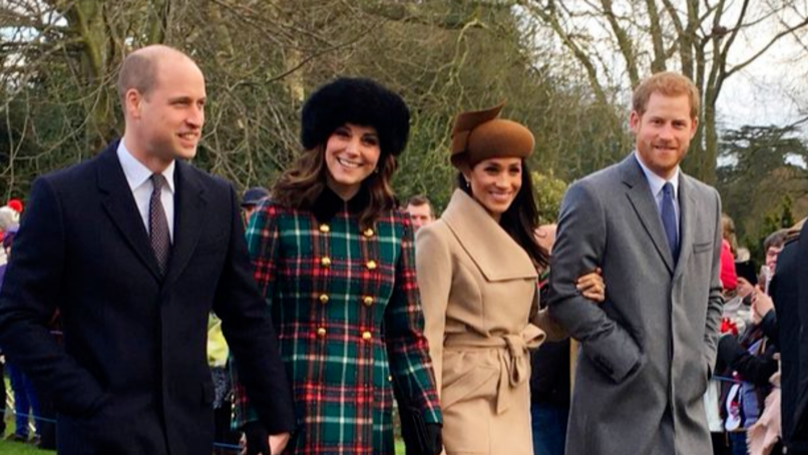 The Royal Photo Taken By Norfolk Woman Is Now Raking In Thousands