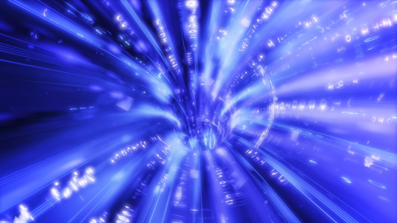 Scientist Claims Time Travel Is Theoretically Possible, But Only Backwards