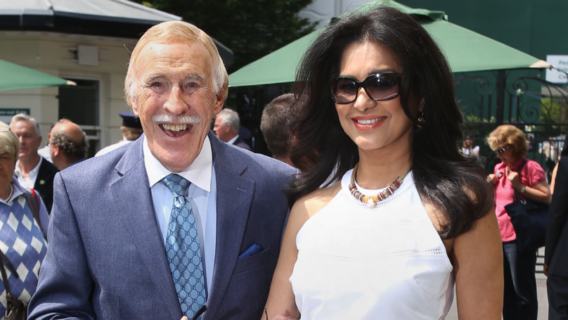 Bruce Forsyth Leaves None Of £11.7 Million Fortune To His Six Children
