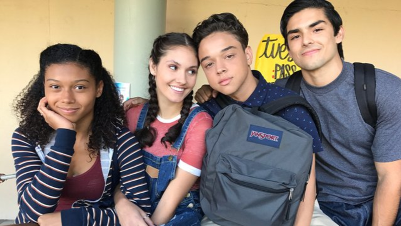 You Need To Watch Netflix's Most Binge-Watched Show 'On My Block'