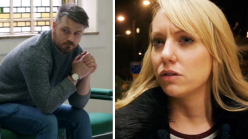 WATCH: Married At First Sight Viewers 'Concerned' For Dog Following Shock Divorce