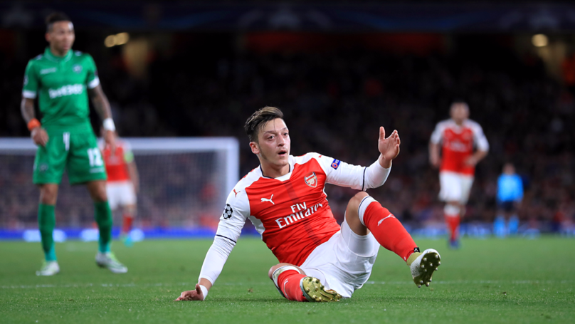 Arsenal Have Named Their Price For Mesut Ozil