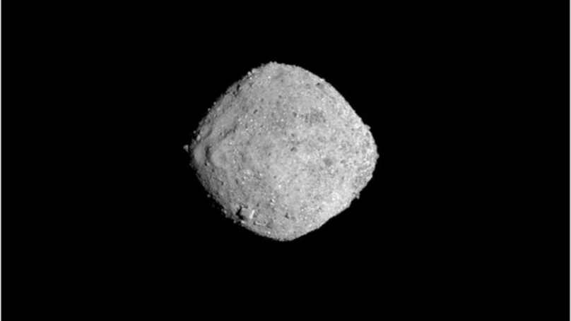 ​Mars And Asteroid Bennu Will Be Visible On Valentine's Day, According To NASA