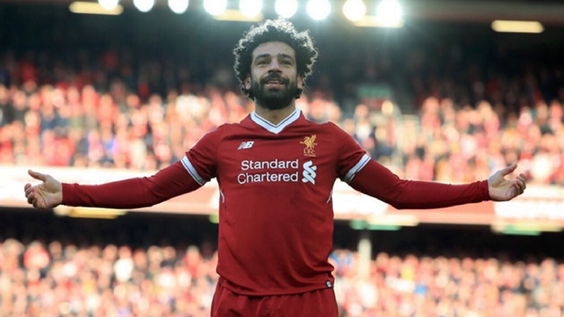 Salah Breaks Record Of Scoring Most Goals In 38-Game Premier League Season