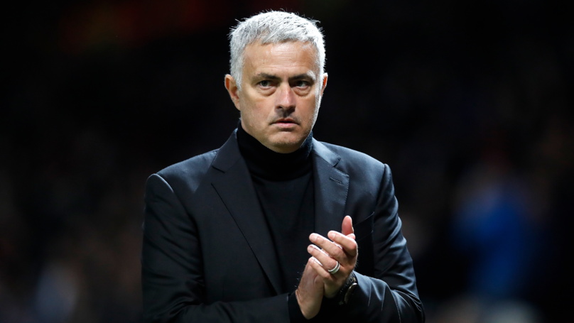 Jose Mourinho Ready To Sell Manchester United Pair In January