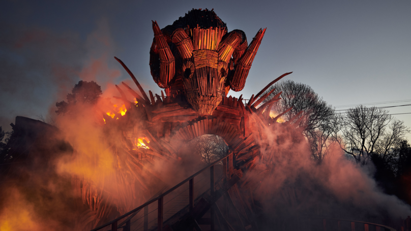 Alton Towers Is Opening A Brand New Rollercoaster And It Looks Amazing