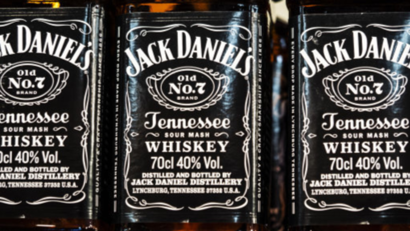 Tesco Reduces Price Of Jack Daniels By £10