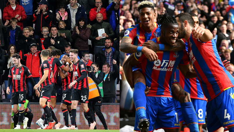 Bournemouth vs Crystal Palace Preview