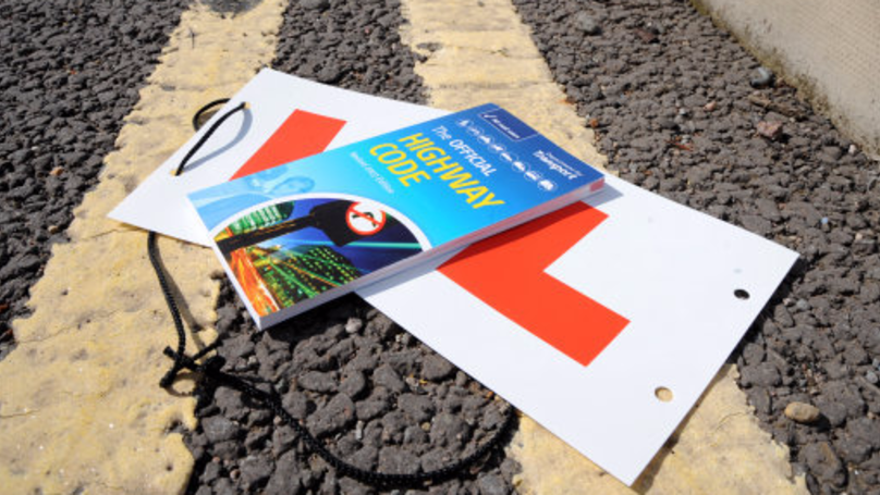 Learner Drivers Set To Start Motorway Lessons Under New Rules