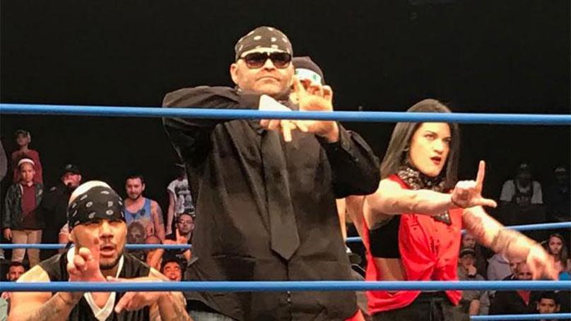 Plenty Of Fight Left In K-Dogg: Konnan On LAX, WWE And Keepin' It 100
