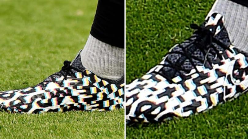 Nike To Release Tiempo Legend 8 'Dazzle Camo' Boots