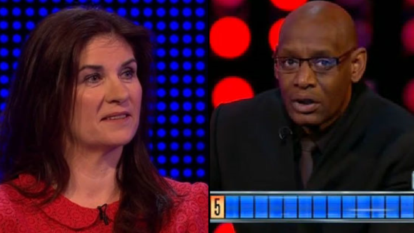 People Are In Awe Of The 'Greatest Performance Ever' On 'The Chase'