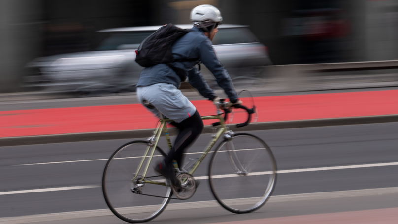 Experts Say We Shouldn't Use The Word Cyclist Anymore Because It's 'Dehumanising'