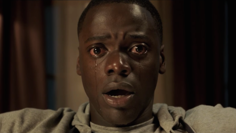 'Get Out' Tops Empire's List Of The Best Films Of 2017