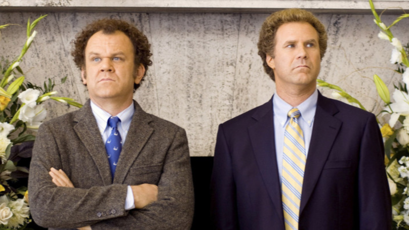 ​'Step Brothers' Director Says Sequel Could Be Happening