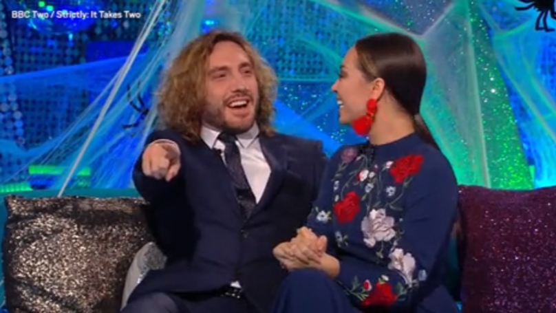 Seann Walsh 'Disgusts' Strictly Come Dancing Viewers With Drunk Video Comment