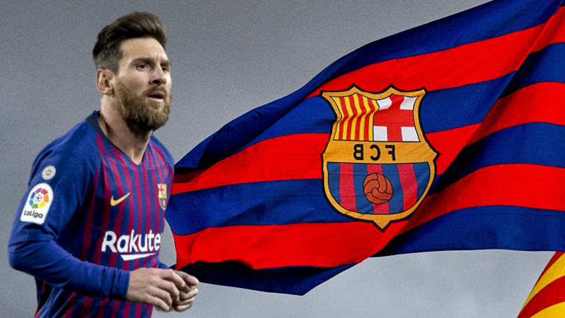 Lionel Messi's Combined Goals And Assists Shows His Genius This Season