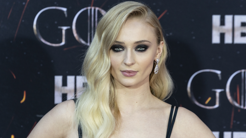 Sophie Turner Refuses To Work In US States Over Abortion Law