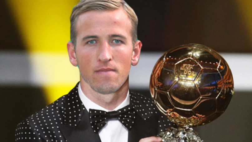 Harry Kane Has The Credentials To Become A Future Ballon d\u0027Or Winner - SPORTbible  sc 1 st  SPORTbible & Harry Kane Has The Credentials To Become A Future Ballon d\u0027Or ...