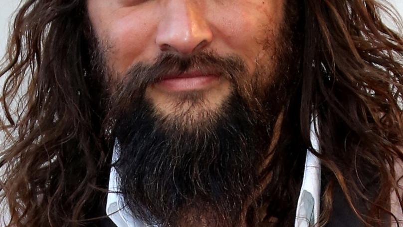 Men Using Balding Drug To Grow Beards