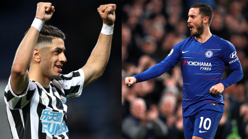Win £50,000 This Weekend By Predicting Four Premier League Scorers