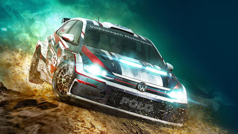 ​DiRT Rally 2.0 Shown The Green Light For 2019